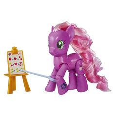 """Игровой набор Hasbro My little Pony """"Пони с артикуляцией"""", Чирайли"""