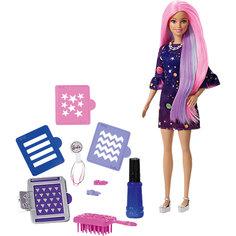 """Кукла Barbie """"Цветной сюрприз"""" с аксессуарами Mattel"""