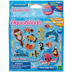 """Мозаика из бусин Aquabeads """"Морские животные"""" Epoch Traumwiesen"""
