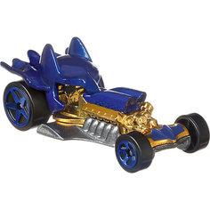 "Машинка персонажа DC Hot Wheels ""Charaster Cars"", Бэтмен Mattel"