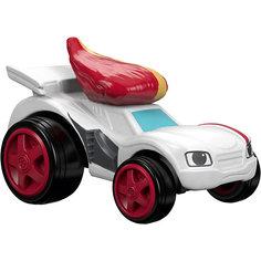 "Машинка Fisher Price ""Вспыш и чудо-машинки"" Race Car Speedrick Mattel"
