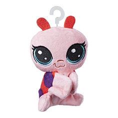 Мягкая игрушка-прилипала Little Pet Shop, Черепашка Hasbro