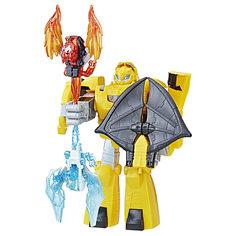 "Трансформеры Hasbro Transformers ""Боты-спасатели"" Бамблби"