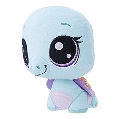 Мягкая игрушка Little Pet Shop, Черепашка Hasbro