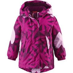 Куртка Misteli для девочки Reima