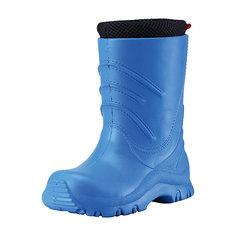 Резиновые сапоги Frillo Rainboot Reima  для девочки