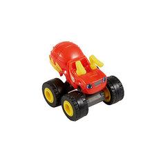 """Маленкая машинка Fisher-Price """"Вспыш и чудо-машинки"""" Вспыш муравей Mattel"""