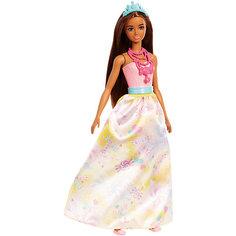 """Кукла Barbie """"Dreamtopia Волшебные принцессы"""" Королевство сладостей, 29 см Mattel"""