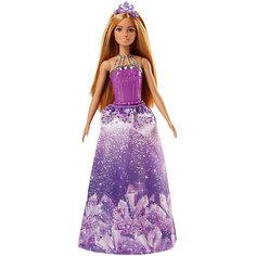 """Кукла Barbie """"Dreamtopia Волшебные принцессы"""" Блестящая гора, 29 см Mattel"""