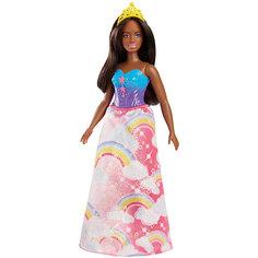 "Кукла Barbie ""Dreamtopia Волшебные принцессы"" Радужная Бухта, 29 см Mattel"