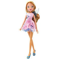 "Кукла Winx Club ""Магическое сияние"" Флора, 28 см"