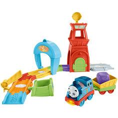"""Игровой набор Томас и его друзья """"Спасательная Башня"""" Mattel"""