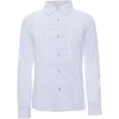 Блузка для девочки Scool S`Cool