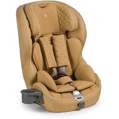 Автокресло Happy Baby Mustang Isofix, 9-36 кг, бежевый