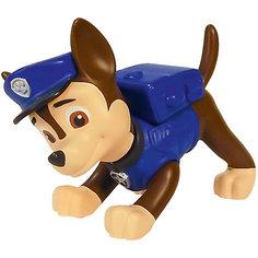 Маленькая фигурка щенка Гонщик, Щенячий патруль, Spin Master