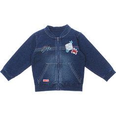 Куртка джинсовая для мальчика PlayToday
