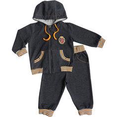Комплект: толстовка и брюки для мальчика Soni kids