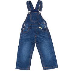 Комбинезон джинсовый для мальчика Sweet Berry