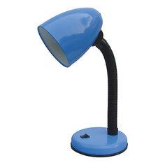 Лампа электрическая настольная EN-DL12-1, Energy, синий