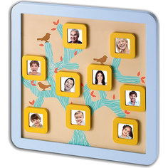 """Магнитная доска """"Семейной дерево"""", Baby Art"""