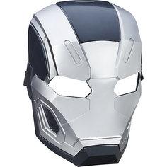 """Маска Avengers """"Первый Мститель"""" Воитель (War Machine) Hasbro"""