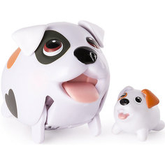 """Коллекционная фигурка Джек Рассел"""", Chubby Puppies"""""""