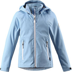 Куртка Suvi для девочки Reimatec® Reima