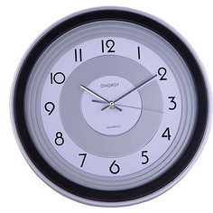 Часы настенные кварцевые ЕС-10, Energy