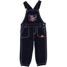 Комбинезон джинсовый для мальчика PlayToday