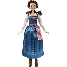 Бэлль в повседневном платье, Принцессы Дисней Hasbro
