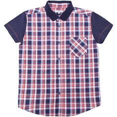 Рубашка для мальчика Scool S`Cool