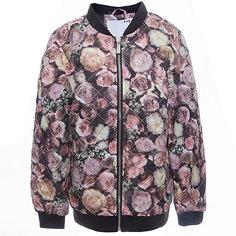 Куртка для девочки Luminoso