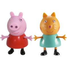 """Игровой набор """"Пеппа и Кенди"""", Свинка Пеппа Росмэн"""