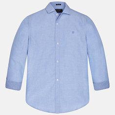 Рубашка для мальчика Mayoral