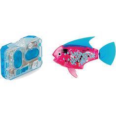 """Микро-робот """"Aqua Bot"""", розовый, Hexbug"""