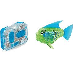 """Микро-робот """"Aqua Bot"""", зеленый, Hexbug"""
