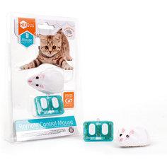 """Микро-робот """"Mouse Cat Toy"""" на радиоуправлении, Hexbug"""