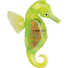 """Микро-робот """"Aqua Bot Морской конек"""", желтый, Hexbug"""