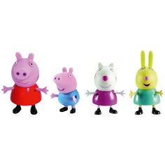 """Игровой набор """"Любимый персонаж"""", Peppa Pig Росмэн"""