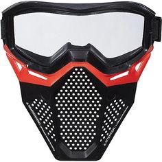 Игровая маска Райвал, NERF, B1590/B1616 Hasbro