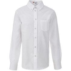 Рубашка для мальчика BUTTON BLUE
