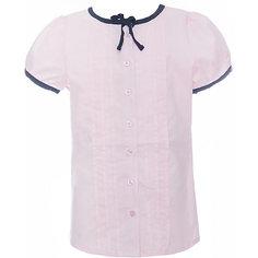 Блузка текстильная для девочки Scool S`Cool