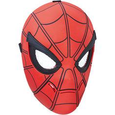 Интерактивная маска Spider-Man Человек-паук Hasbro