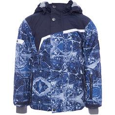 Куртка ISLA Huppa для мальчика