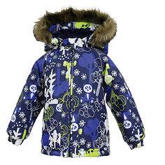 Куртка VIRGO Huppa для мальчика