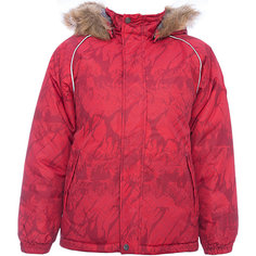 Куртка MARINEL Huppa для девочки