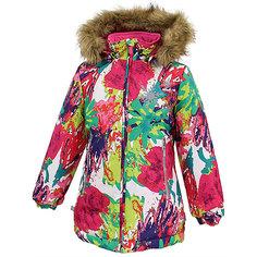 Куртка LOORE Huppa для девочки