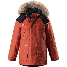 Куртка Reimatec®+ Reima Serkku для мальчика