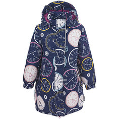 Пальто зимнее Button Blue для девочки