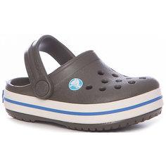 Сабо Crocband Clog K Crocs